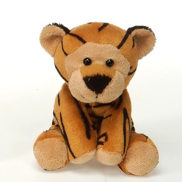 """6"""" Lil Tiger"""