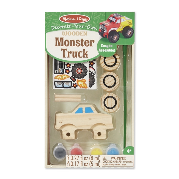 Decorate-Your-Own Craft Kits