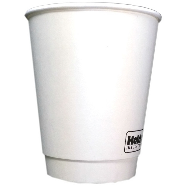 8 oz. Double Walled Paper Cup
