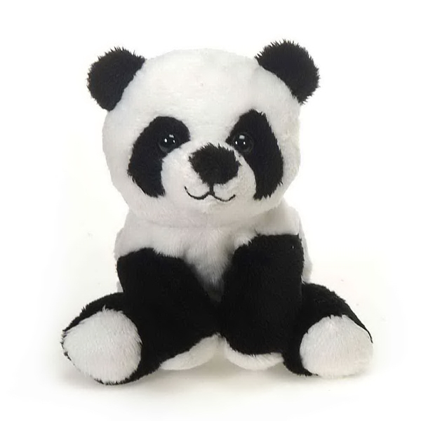 "6"" Lil Panda"