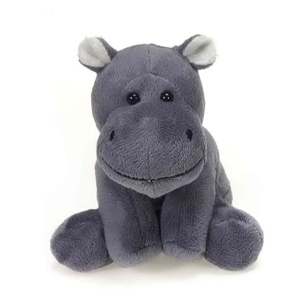 "6"" Lil Hippo"