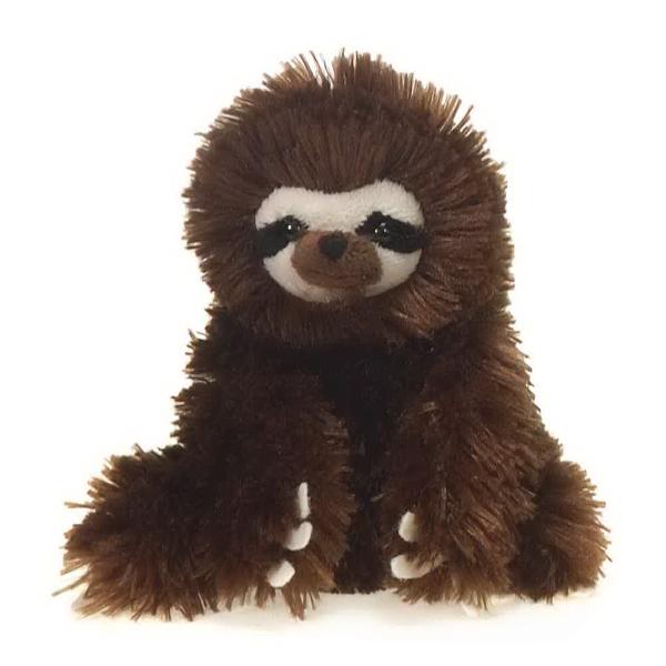 "6"" Lil Sloth"