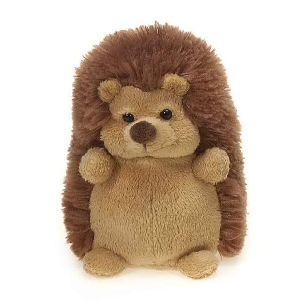"6"" Lil Hedgehog"