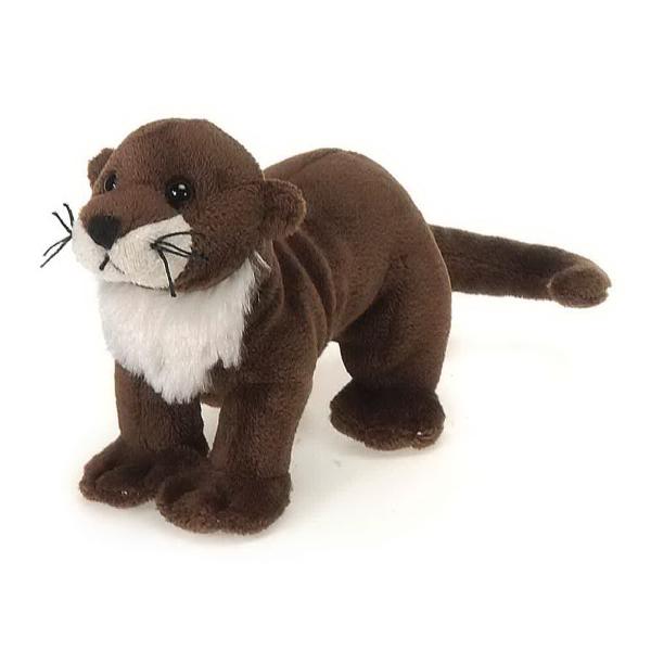 "6"" Lil River Otter"