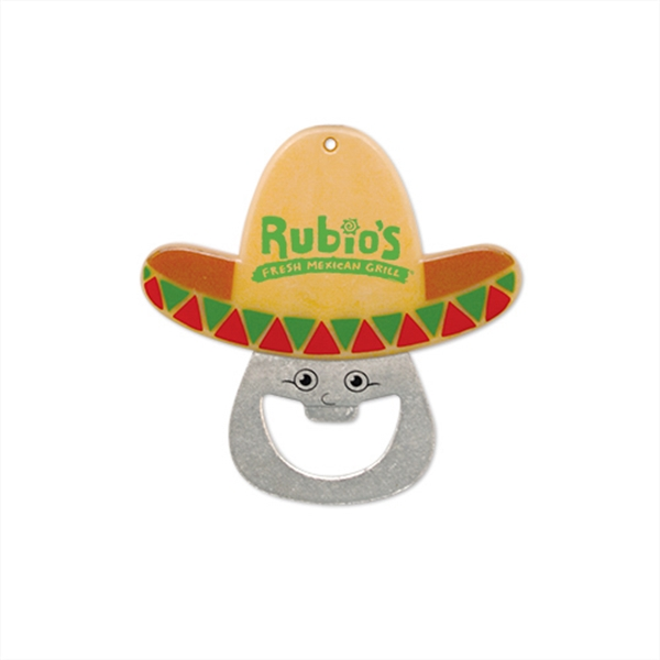 Cinco de Mayo Bottle Opener