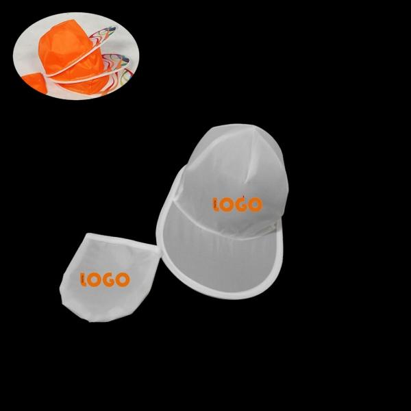Foldable Baseball Hat