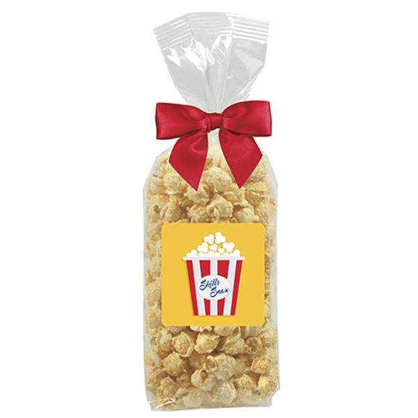 Chipotle Popcorn Gift Bag