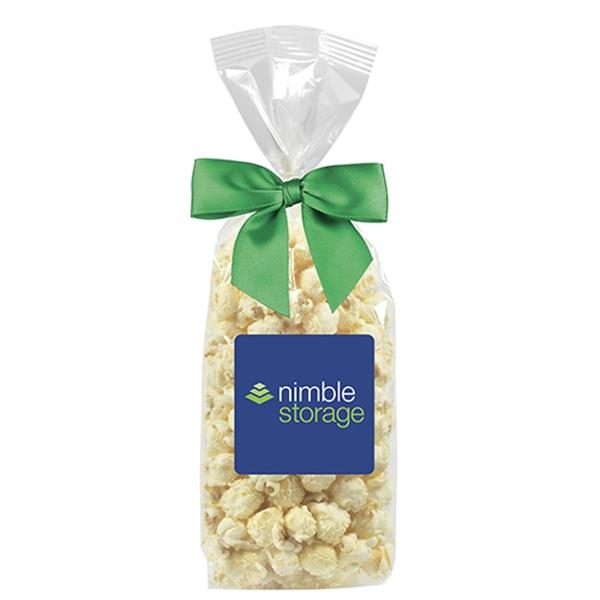 White Cheddar Truffle Popcorn Gift Bag