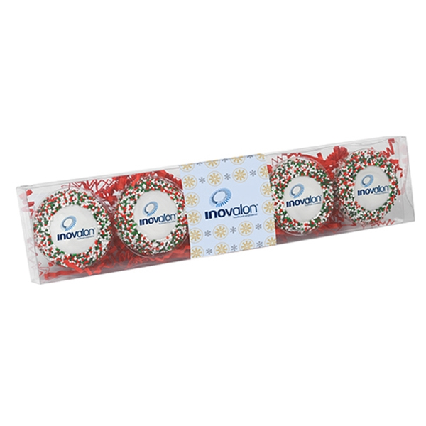 Chocolate Covered Oreo® Gift Box / 5 Pack
