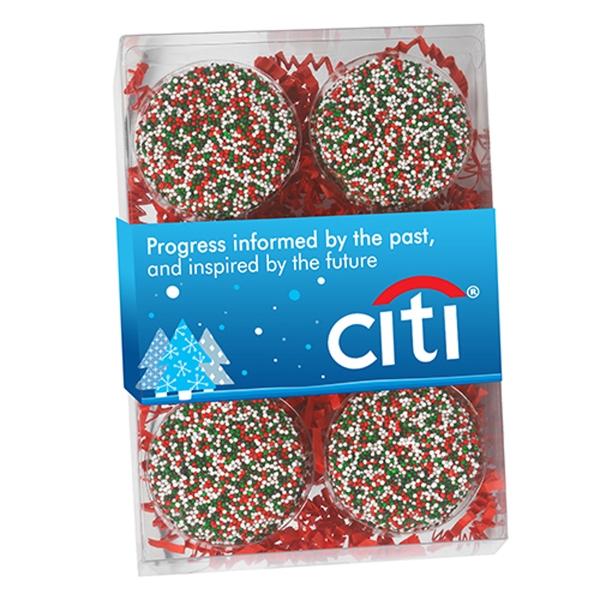Chocolate Covered Oreo® Gift Box / 6 Pack