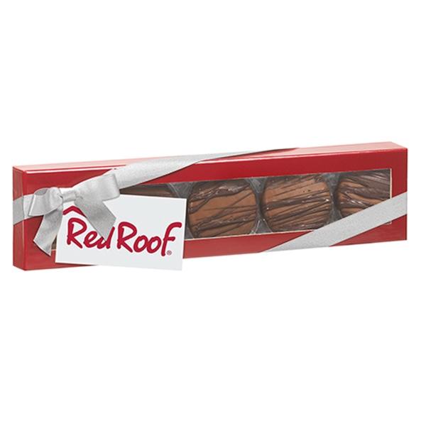 Luxury Chocolate Covered Oreo® Gift Box / 5 Pack