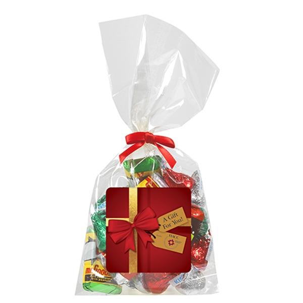 Classic Mug Stuffer - Hershey's® Holiday Mix (4 oz)