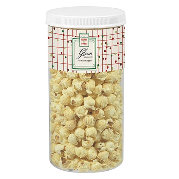 Butter Popcorn Tub