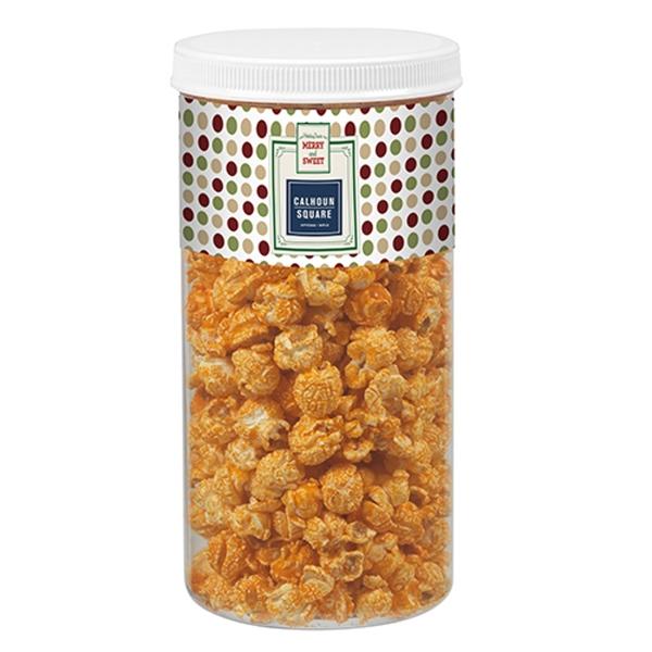 Cheddar Popcorn Tub