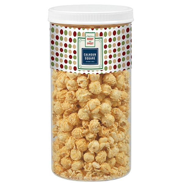 Chipotle Popcorn Tub