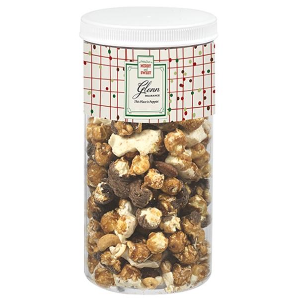 Munch Popcorn Tub