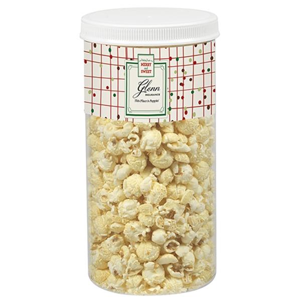 White Cheddar Popcorn Tub