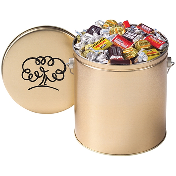 Hershey's® Everyday Mix / Gallon Tin