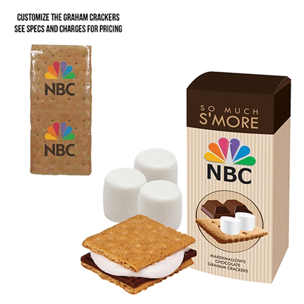 S'mores Kit in a Box