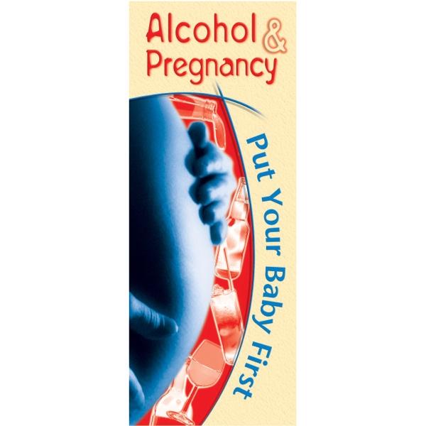 Alcohol & Pregnancy: Fetal Alcohol Spectrum Disorder Display