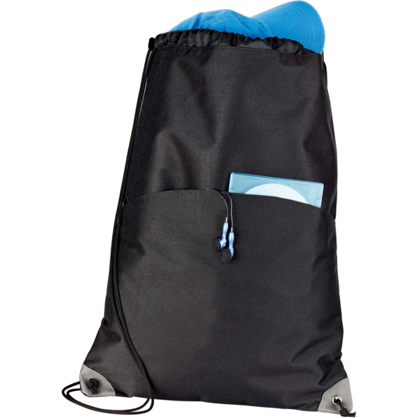 Profiles Drawstring Sportspack