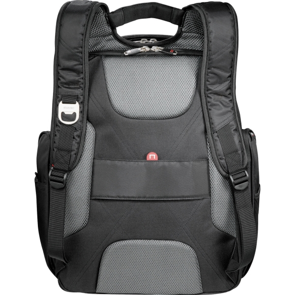 "elleven(TM) Amped TSA 17"" Computer Backpack"