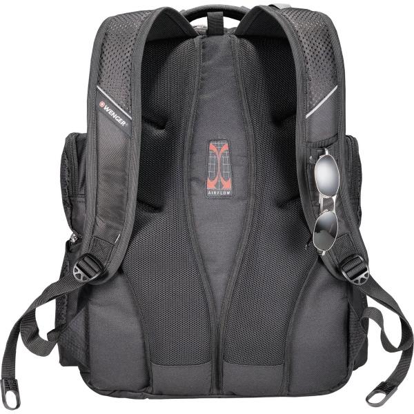 Wenger (R)  Scan Smart Trek Compu-Backpack