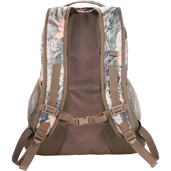 """Hunt Valley(R) Camo 15\"""" Computer Backpack"""