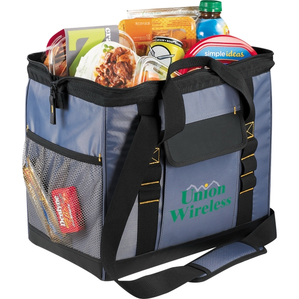 Arctic Zone® 24 Can Workman's Pro Cooler - Arctic Zone® 24 Can Workman's Pro Cooler