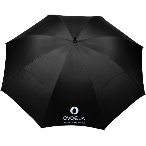 "68"" Slazenger(TM) Vented Golf Umbrella"
