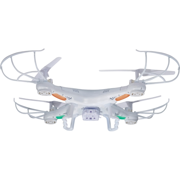 how to make a remote control drone at home