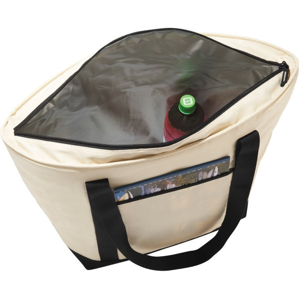 California Innovations (R)  56-Can Freezer Boat Tote Cooler