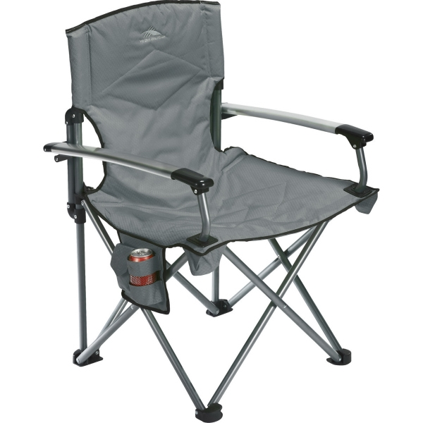High Sierra R Deluxe Camping Chair Everything Branded Usa