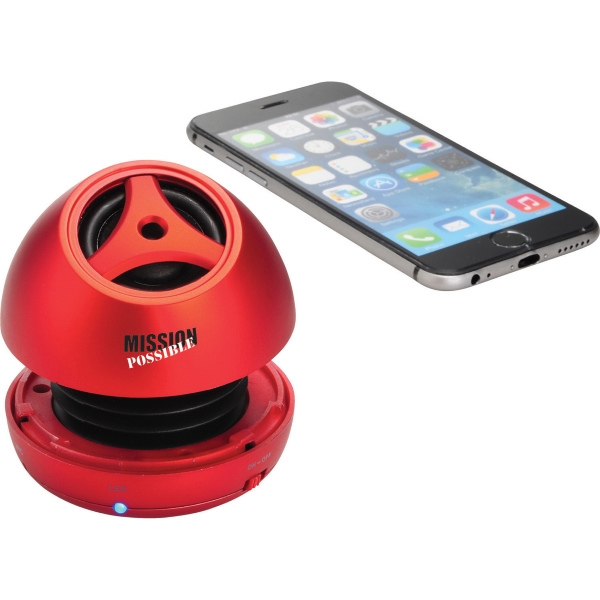 Arcona Bluetooth Speaker Everything Branded Usa