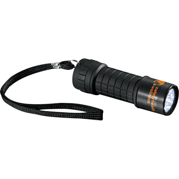 Workmate 9 LED Flashlight - K35
