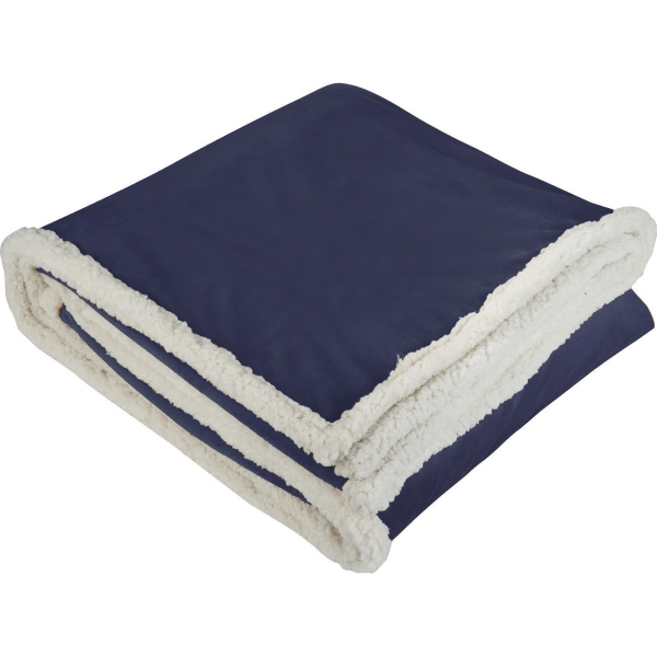 Field & Co.® Sherpa Blanket