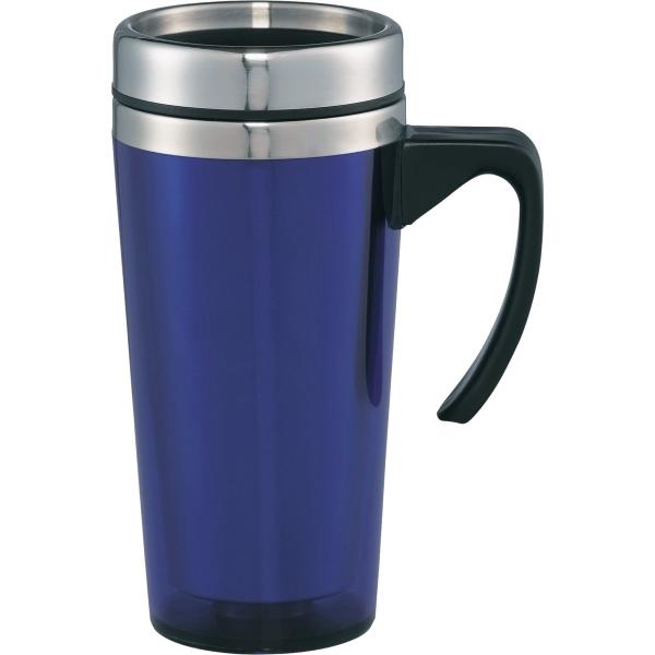 Glacier Travel Mug 16 oz