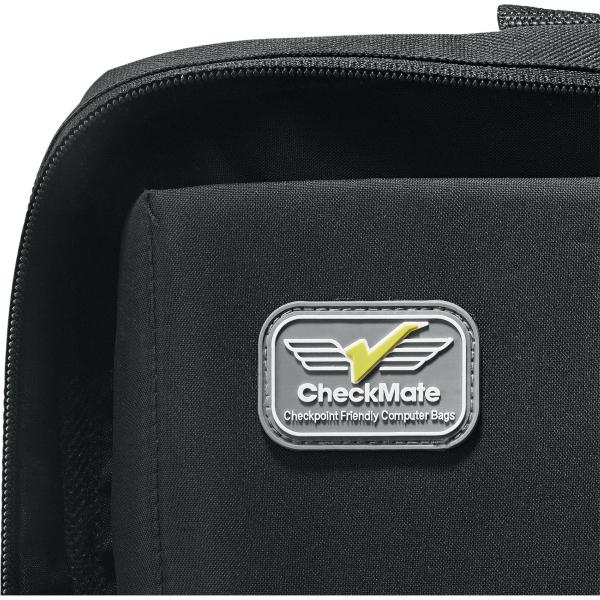 """CheckMate(R) TSA 15\"""" Computer Briefcase"""