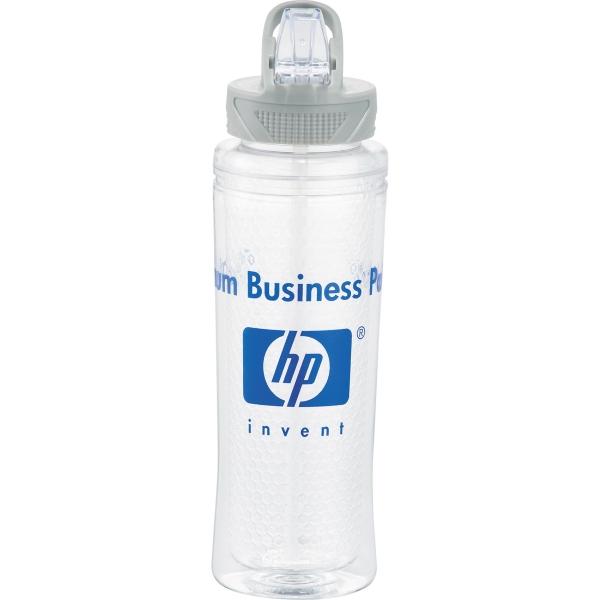 Cool Gear Ledge BPA Free Tritan Sport Bottle 20oz