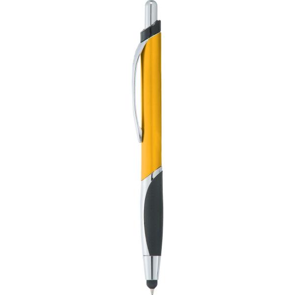 Scripto (R) Optimus Ballpoint Stylus