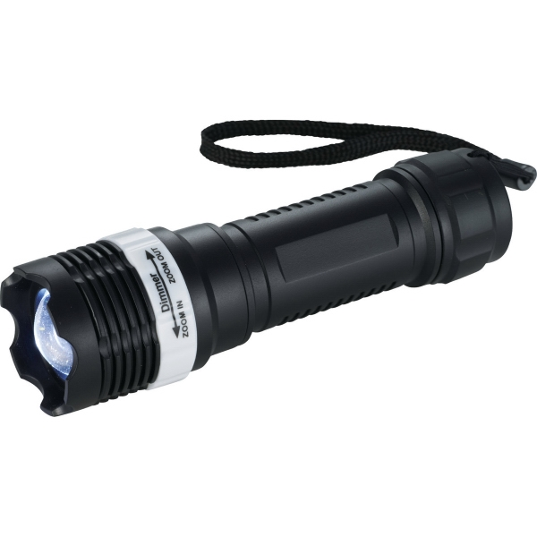 The Alto Flashlight
