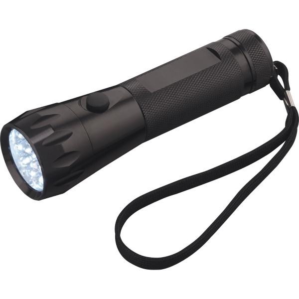 The Jupiter Flashlight