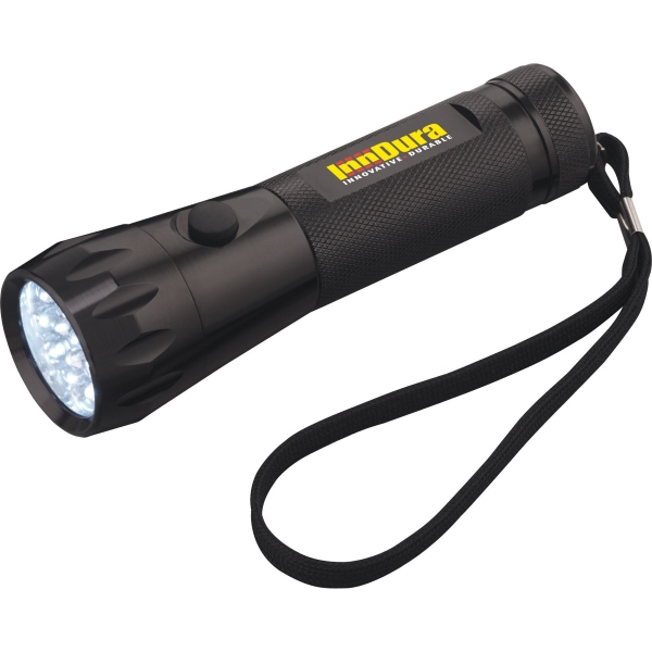 Jupiter Flashlight