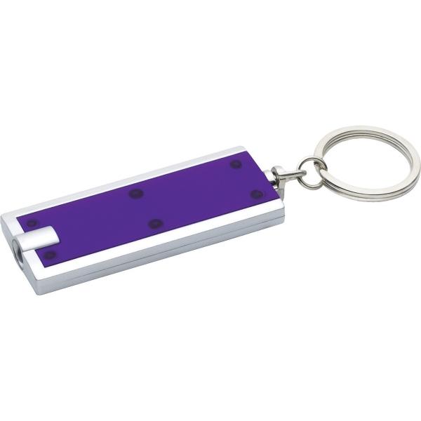 Rectangular Key-Light