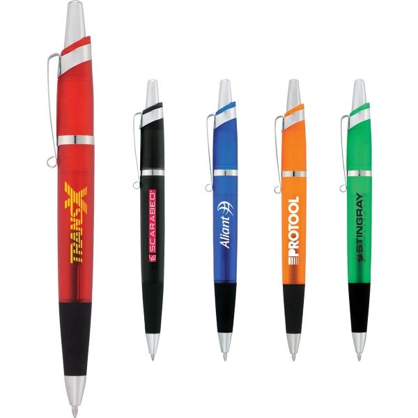 The Dash Gel Pen - The Dash Gel Pen