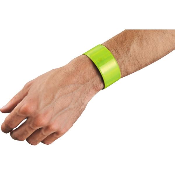 Safety Slap Bracelet
