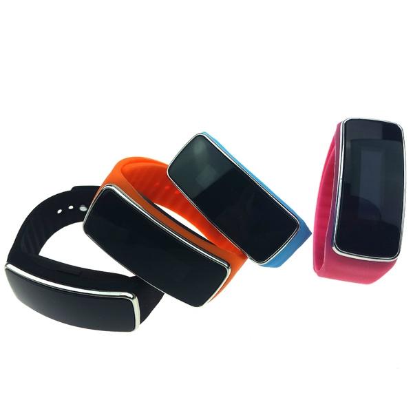 Custom Smart Bracelet