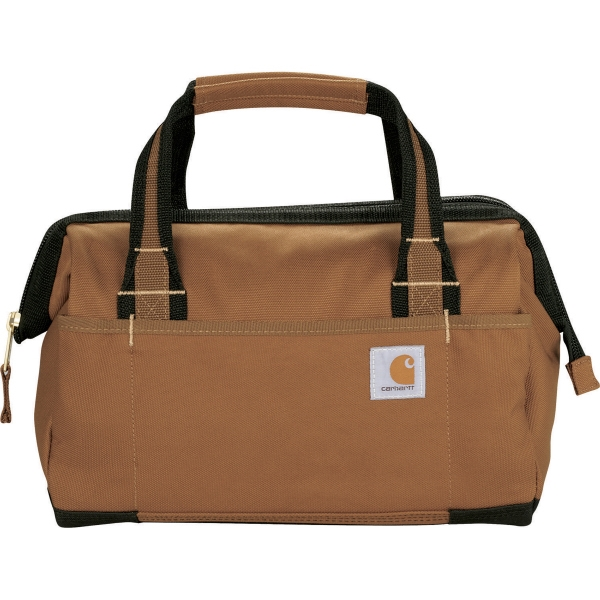 "Carhartt® Signature 14"" Tool Bag"
