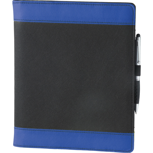 Strider Portfolio for iPad
