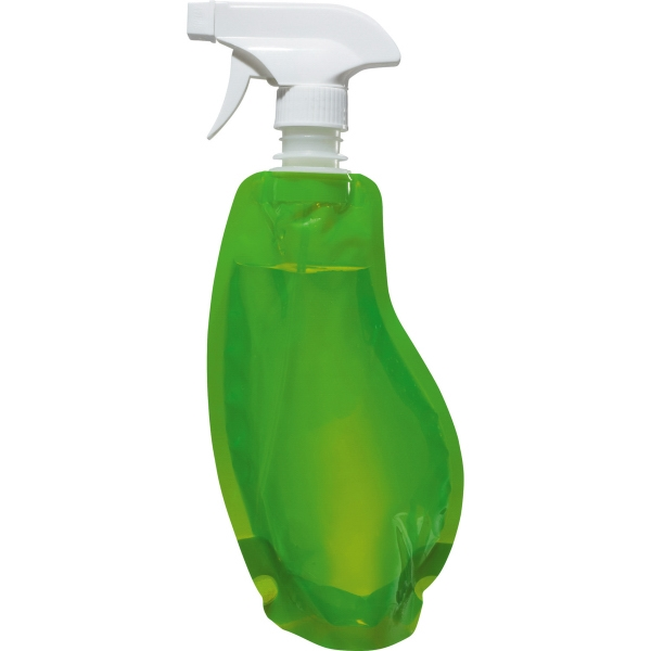 Reusable Spray Bottle and Mister